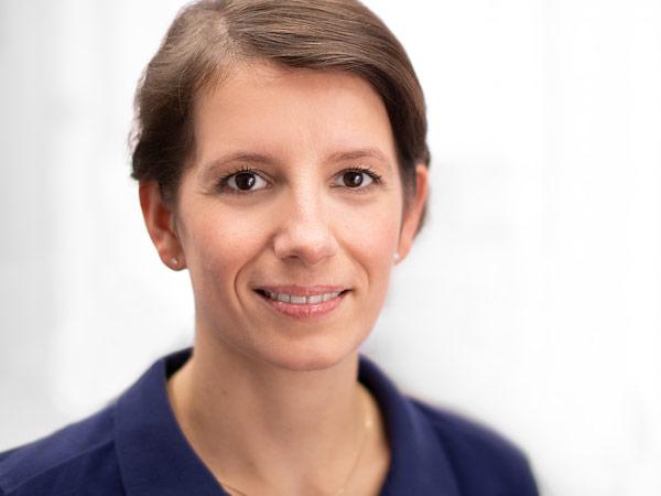 Zahnärztin Cottbus - Dr. Jacqueline Krautz